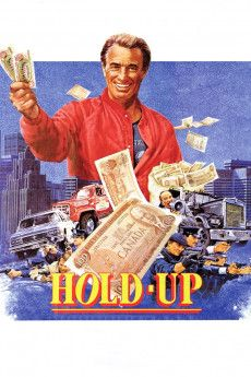 Hold-Up 1985 Poster