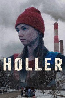 Holler 2020 Poster