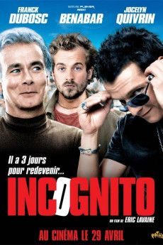Incognito 2009 Poster