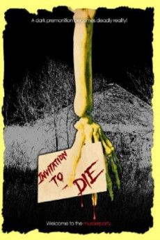 Invitation to Die 2014 Poster