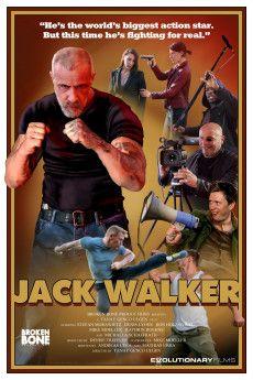 Jack Walker 2021 Poster