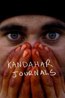 Kandahar Journals 2017 Poster