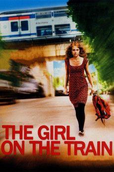 La fille du RER 2009 Poster