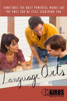 Language Arts 2020 Poster