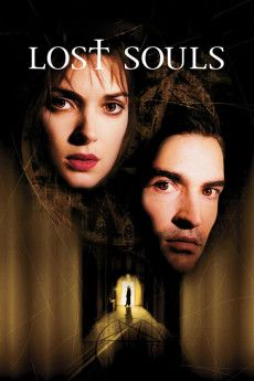 Lost Souls 2000 Poster
