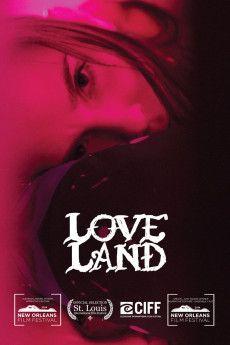 Love Land 2014 Poster