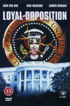 Loyal Opposition 1998 Poster
