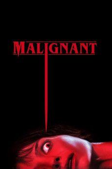 Malignant 2021 Poster