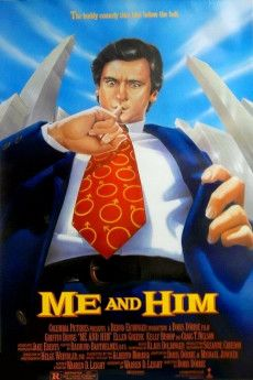 Me and Him 1988 Poster