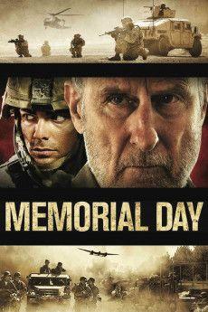 Memorial Day 2012 Poster