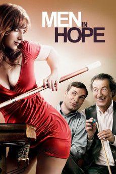 Men in Hope 2011 Poster