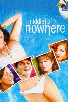 Middle of Nowhere 2008 Poster