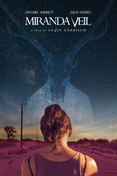 Miranda Veil 2020 Poster