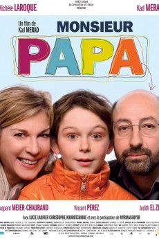 Monsieur Papa 2011 Poster