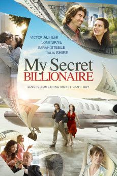 My Secret Billionaire 2021 Poster