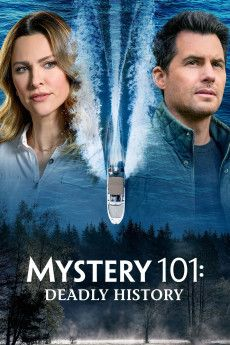 Mystery 101 Deadly History 2021 Poster