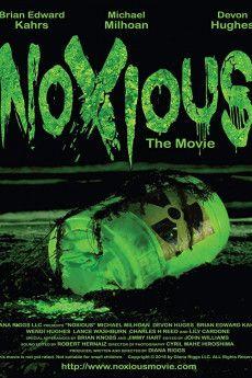 Noxious 2018 Poster