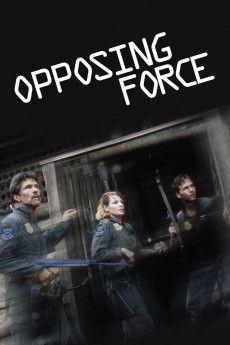 Opposing Force 1986 Poster