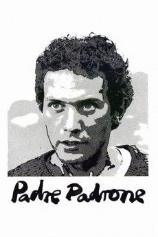 Padre Padrone 1977 Poster
