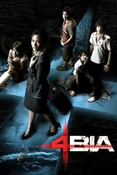 Phobia 2008 Poster