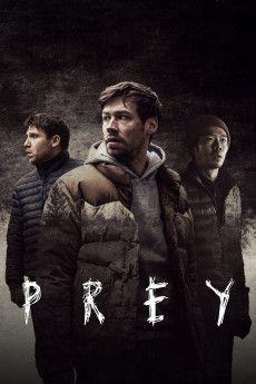 Prey 2021 Poster
