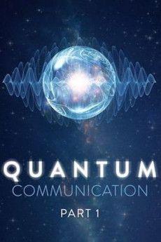 Quantum Communication 2009 Poster