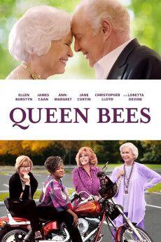 Queen Bees 2021 Poster