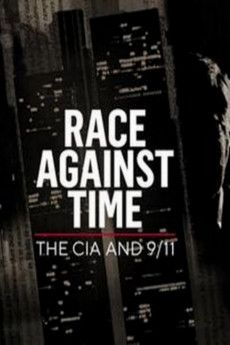 Race Against Time: The CIA and 9/11 2021 Poster
