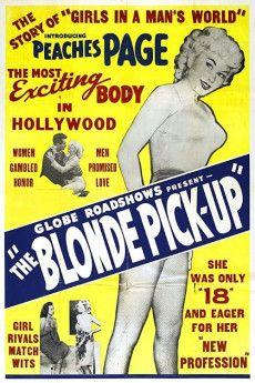 Racket Girls 1951 Poster