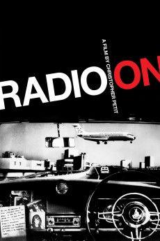 Radio On 1979 Poster