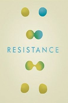 Resistance 2015 Poster