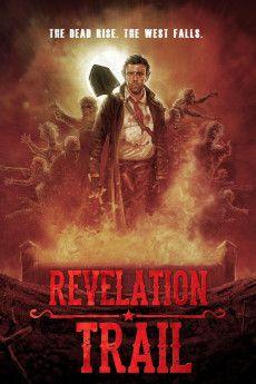 Revelation Trail 2013 Poster
