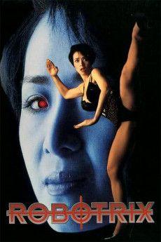 Robotrix 1991 Poster