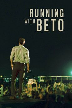 Running with Beto 2019 Poster