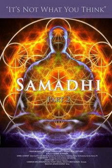 Samadhi: Part 2 (It's Not What You Think) 2018 Poster