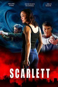 Scarlett 2020 Poster