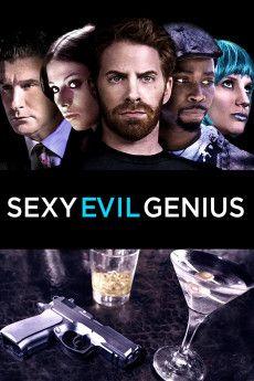 Sexy Evil Genius 2013 Poster
