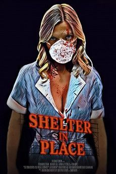 Shelter in Place 2021 Poster