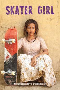 Skater Girl 2021 Poster