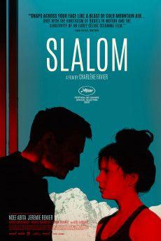 Slalom 2020 Poster