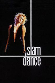 Slam Dance 1987 Poster