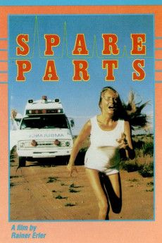 Spare Parts 1979 Poster