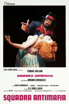 Squadra antimafia 1978 Poster
