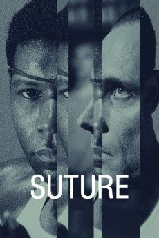Suture 1993 Poster