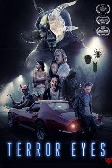 Terror Eyes 2021 Poster