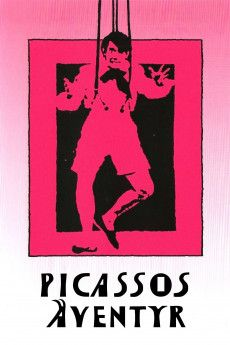 The Adventures of Picasso 1978 Poster