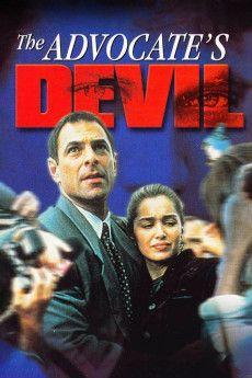 The Advocate's Devil 1997 Poster