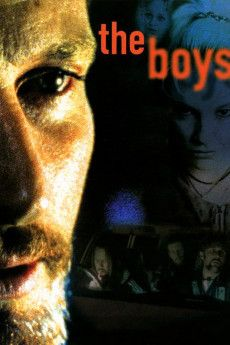The Boys 1998 Poster