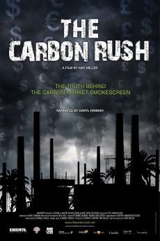 The Carbon Rush 2012 Poster
