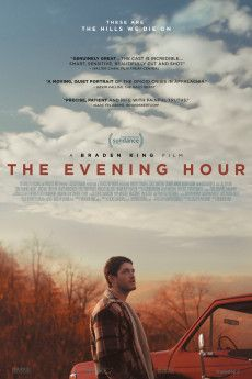 The Evening Hour 2020 Poster